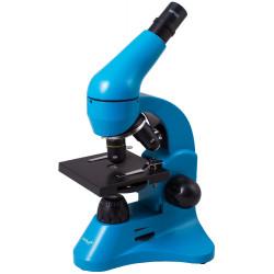Микроскоп Levenhuk Rainbow 50L AzureЛазурь
