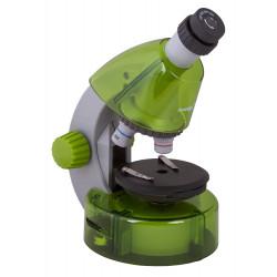 Микроскоп Levenhuk LabZZ M101 LimeЛайм