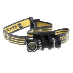 Налобный фонарь Armytek Tiara C1 Pro (Теплый диод XM-L2)