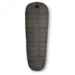 Спальный мешок Trimm SOLDIER, хаки, 195 R