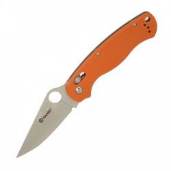Нож Ganzo G729, оранжевый