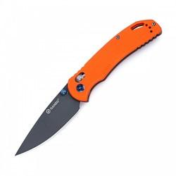 Нож Ganzo G7533 оранжевый