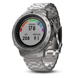 Спортивные часы FENIX CHRONOS с металлическим браслетом
