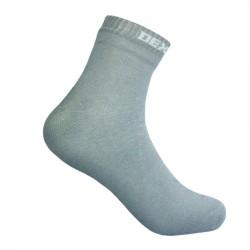Водонепроницаемые носки Dexshell Thin серые