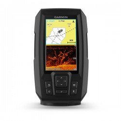 Эхолот Garmin STRIKER PLUS 4CV